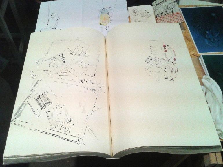 artbook nachbilder