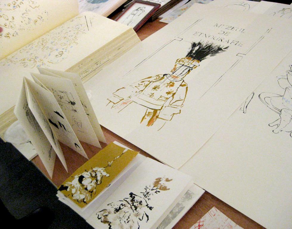 artbook berlin blottedline