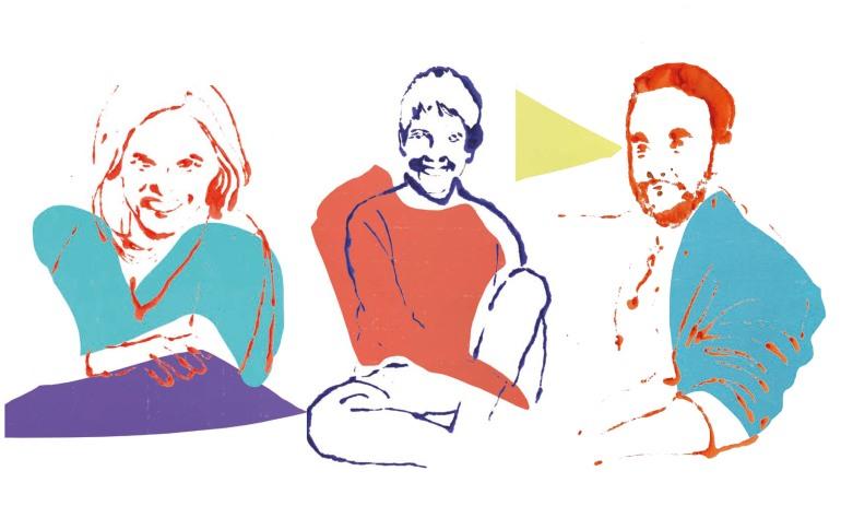 portrairs 2Arinda Craciun Illustration 030917 18