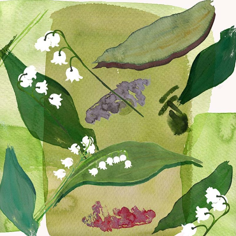 Flowers Arinda Craciun
