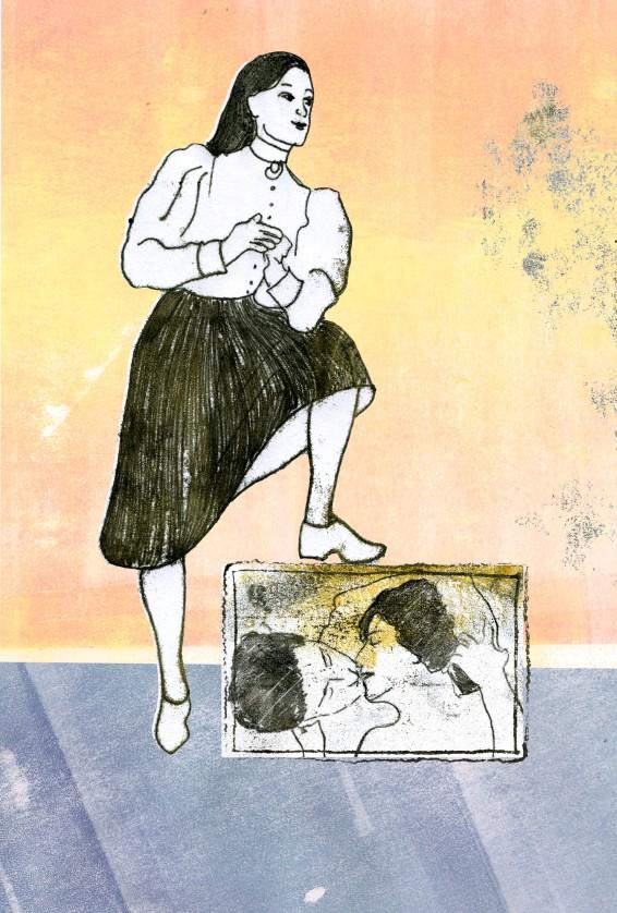Illustration für Sherlock Holmes