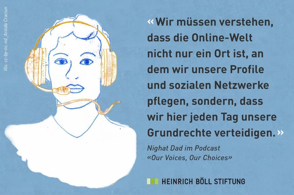 portrait podcast web