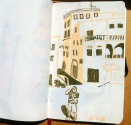Arinda Craciun_skizzenbuch2