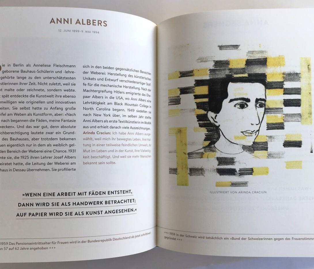 portrait monoprint bauhaus 100faruen stuart jacoby verlag